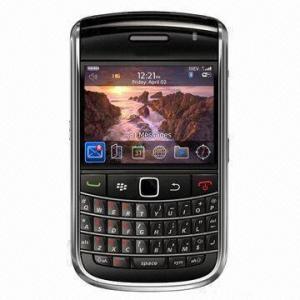 Original Bold, 3G Network HSDPA 2100, CDMA/EVDO Rev A 800/1900 Manufactures