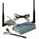 1.2GHz 800mW wireless AV transmitter receiver Manufactures