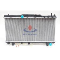 OEM164007A200 / 164007A201 , Aluminium Toyota Radiator For CARINA 1997 ST210 AT Manufactures