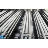 Cold Drawn BS Black Carbon Steel Seamless Pipe EN10219 S355 Manufactures