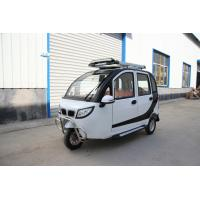 China 60V800W/1000W Motor Electric Passenger Car With Three Wheels wholesale
