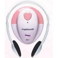 Angelsounds Home Use Fetal Doppler Manufactures