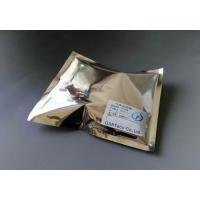 GSBTeco Devex Foil multi-layer Gas Sampling Bags with PC stopcock valve (septum) NDV21_3L Light and moisture-proof Manufactures