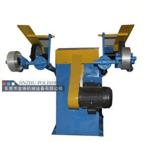 Durable Belt Grinding Machine , Precision Surface Grinder Low Maintenance Manufactures