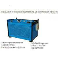 LYW200 breathing air compressor Manufactures