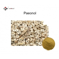 CAS 552 41 0 99% Paeonol Herbal Extract Powder Manufactures