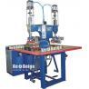 5000W Double head High Frequency Welder H. F Welding machine for Rain coat Welding for sale