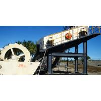 Sand Washing Machine  sand production line recycling machine fineness modulus washed sand  construction sand Manufactures