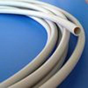 105 ℃ 300V Flexible PVC Tubing , White Heat Shrink Tubing 1.0mm - 30.0mm For Sale Manufactures
