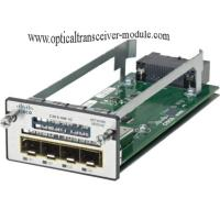 C3KX-NM-1G Cisco Interface Cards Catalyst 3750-X / 3560-X 1G Network Expansion Mode Manufactures