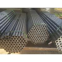 China Q235A Material Carbon Seamless Steel Pipe Cold Rolled With OD 5 - 120MM on sale