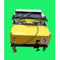 Auto Wall Concrete Rendering Machine Manufactures