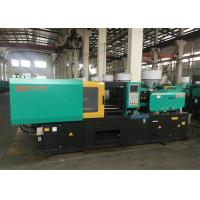 High Precision Horizontal Injection Molding Machine 130 Ton Servo Energy Saving Manufactures