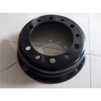 Toyota Wheel rim Toyota Forklift Parts /  Tire Rim for electric forklifts Manufactures