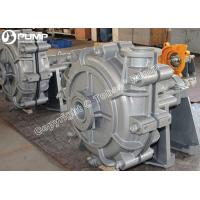 High Head Slurry Pump from China Manufactures