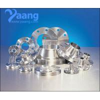 304L Stainless Steel Flange Manufactures