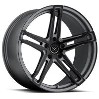 China Best Price Gun Metal Customized Car Rim 21 For Audi  RS3 /  21Staggered Forged Alloy Rims on sale