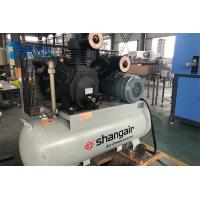 Quality High / Low Pressure Small Portable Air Compressor 380 V One Year Warranty for sale