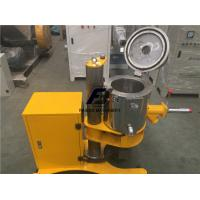 Quality 5l 10l SHR -10 Small Laboratory Hot Mixing Mixer Machine For Big Capacity for sale