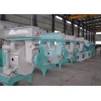 Coffee Husk Pellet Mill For Indonesia Portugal Brazil Canana Customers Manufactures