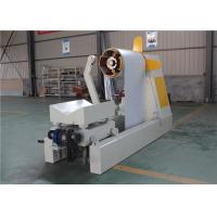China 5V Crimp Cut To Length Line Machine Durable Welded Steel Frame Structure on sale