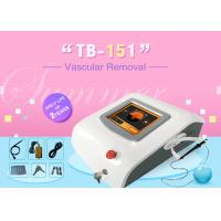 China High Frequency RBS 13.56MHZ Non-invasive Vascular Removal Machine Treatment Varicose Veins on sale