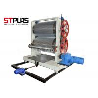 Quality Automatic Roll Forming Machine For Waterproof Drainage Sheet Production Line for sale