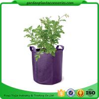 Easy Assembly Hanging Grow Bags Manufactures
