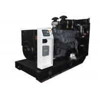 Water Cooled Open Type Germany Original Deutz Engine Diesel Generator Set Manufactures