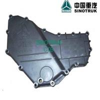 HOWO spare parts 61800010112  Oil cooler cover Manufactures