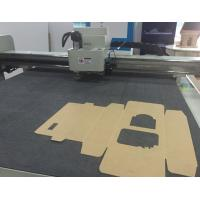 Cardboard corrugated small production making sample cutter equipment Manufactures