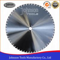 1000mm Laser Welded Diamond Wall Saw Blade Concrete Cutting Disc Manufactures