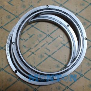 SX011814  70X90X10mm crossed roller bearings Radar Satellite  gearbox harmonic drive robots arm bearings Manufactures