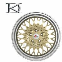Alloy Replica OEM Custom Wheels 16 Inch To 22 Inch Rims Hub Cast Customing Manufactures