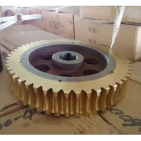 Quality worm gear maching parts for sale
