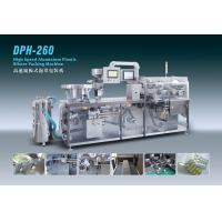 Speedy Blister Packaging Machine Pharmaceutical Industry big Capacity Manufactures