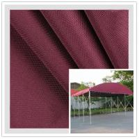 china supplier fabric textile pu coated stretch fabric Manufactures