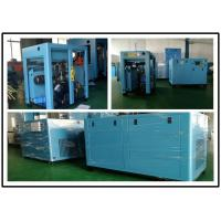 185KW Direct Driven Screw Air Compressor , High Efficiency Air Compressor Manufactures