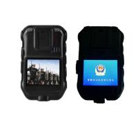 Law Enforcement Body Camera 2m Shockproof Body Cameras For Security Manufactures