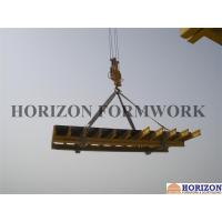 Eco - Friendly Slab Formwork Systems , Flying Table Formwork For Slab Concrete Manufactures