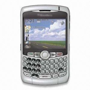 Original Unlocked GSM Cell Phone BB 8300