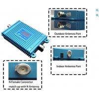 Dual Band GSM Home Mobile Phone Signal Booster Amplifier For public Manufactures