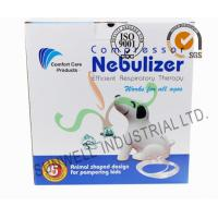 China Small Custom Printed Corrugated Boxes , Personalized Nebulizer Packaging Boxes on sale