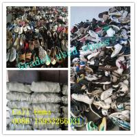 wholesale cheapest stocks used shoes Manufactures