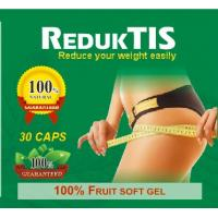 REDUKTIS reduce your weight easily Weight loss capsules 100% fruit soft gel Manufactures