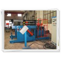 PLC Control Gravity Casting Machine For Thick Wall Job Cast With High Production Manufactures