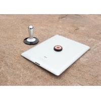 Aluminum Alloy Magnet Universal Ipad Stand Holder Mount For Ipad 4 5 / Mobile Phone / Iphone Manufactures