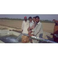 China Sunllent  mini solar powered water pump price pakistan irrigation Solar Water Pump System on sale