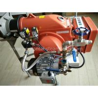 New Developed Oil Fired Burner / Waste Oil Burner For 1-10T Coal Fired Steam Boiler Manufactures