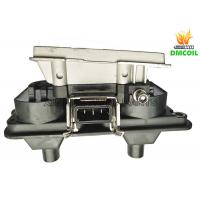 Automatic Solder Audi A4 Ignition Coil / VW Passat Coil High Speed Winding Copper Manufactures